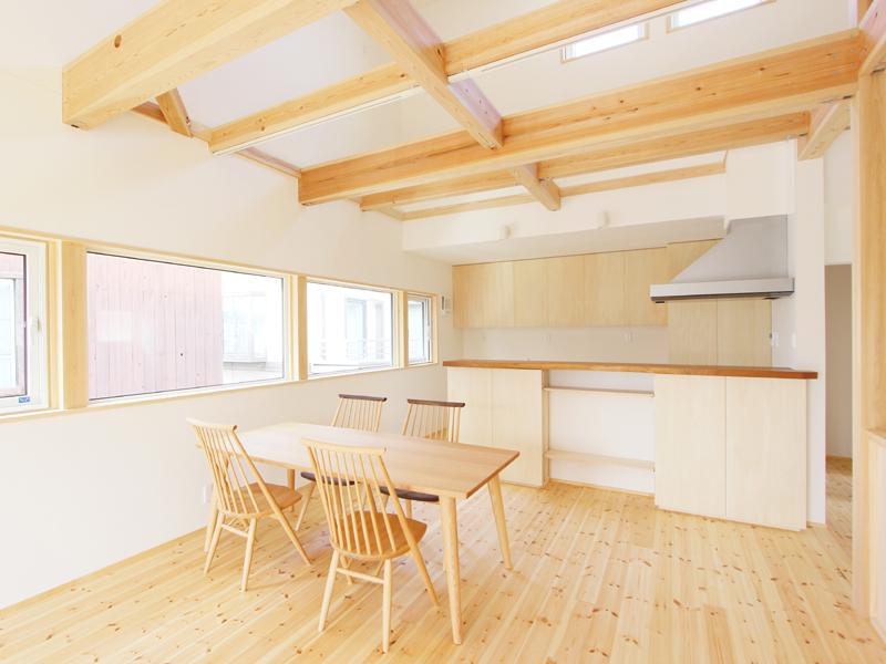 上福岡の家